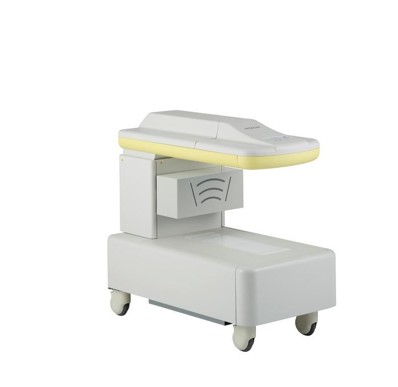 骨密度検査(DCS-900FX)